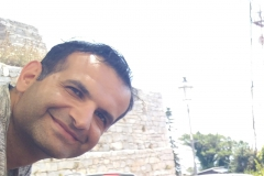 Mostafa Jamalipour