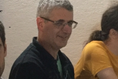 Frederic Bourdarot